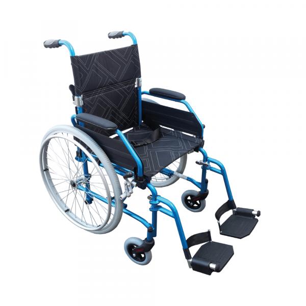 Manual Wheelchair - Freedom Healthcare