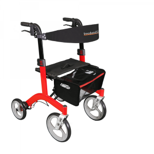 Wheelie Walker and Rollators